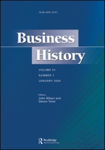 Business History Journal
